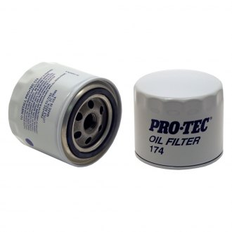 WIX® - PRO-TEC™ Spin-On Lube Oil Filter