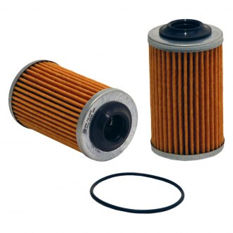 WIX® - PRO-TEC™ Cartridge Lube Metal Canister Oil Filter