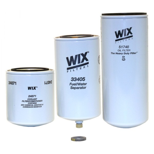 WIX® - Filter Change Maintenance Kit