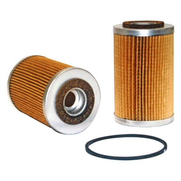 wix® 33134 - metal canister fuel filter cartridge second fuel filter ml 350
