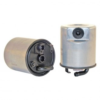 WIX® - Diesel Complete In-Line Fuel Filter