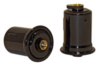 WIX® - Complete In-Line Fuel Filter