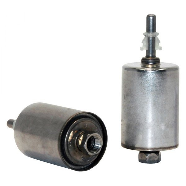 WIX® - Chevy Cavalier 1997 Complete In-Line Fuel FilterCARiD.com