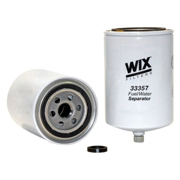 WIX® - Spin-On Fuel/Water Separator Diesel Filter