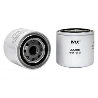 WIX® - Spin-On Diesel Fuel Filter