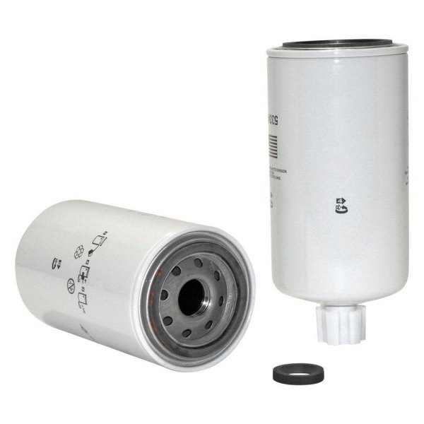 WIX® - Spin-On Fuel/Water Separator Filter