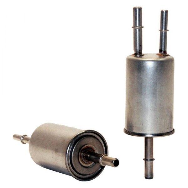 wix® - ford ranger 2009 complete in-line fuel filter  carid.com