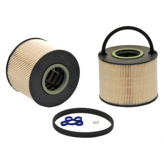 WIX® - Metal Free Fuel Filter Cartridge