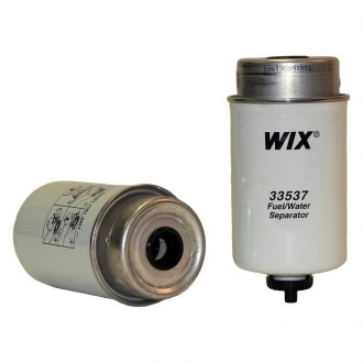 WIX® - Key-Way Style Diesel Fuel Manager Filter