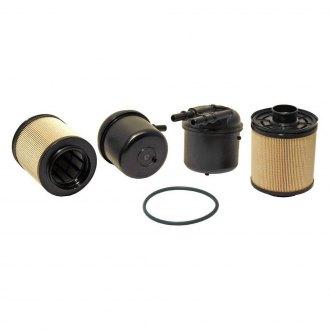 wix� - metal free fuel filter cartridge