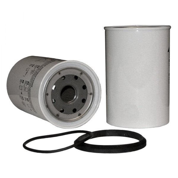 WIX® - Spin-On Fuel Water Separator Diesel Filter with Open End Bottom