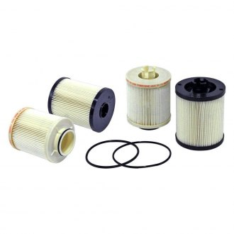 WIX® - Metal Free Diesel Fuel Filter Cartridge