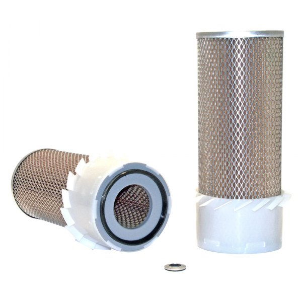 WIX® - Air Filter with Fin