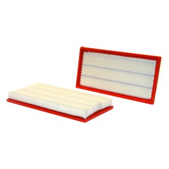 WIX® - Air Filter Panel without Foam Pad