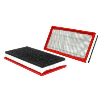 WIX® - Panel Air Filter with Foam Pad
