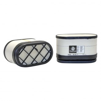 WIX® - Corrugated Style Plastic Air Filter