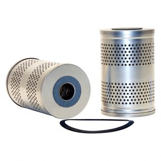 WIX® - Full-Flow Cartridge Lube Metal Canister Oil Filter