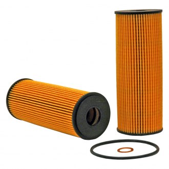 WIX® - Cartridge Lube Metal Filter