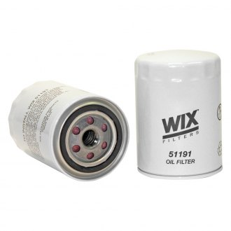 WIX® - Enhanced Cellulose Spin-On Lube Oil Filter