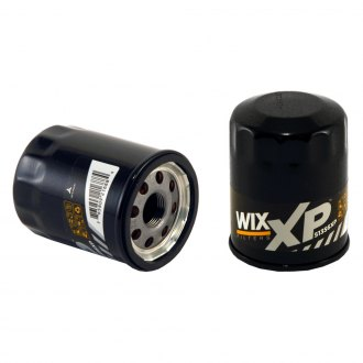 WIX® - XP™ Synthetic Spin-On Full-Flow Lube Oil Filter