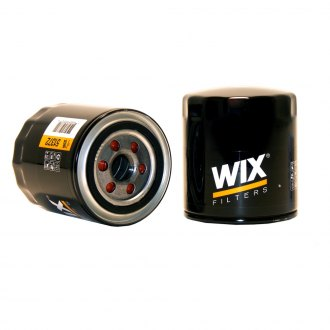 WIX® - Metric Thread Synthetic Spin-On Full-Flow Lube Oil Filter