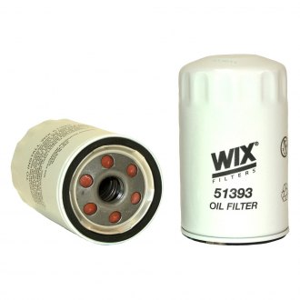 WIX® 51393 - Synthetic Spin-On Full-Flow Lube Oil Filter