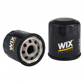 WIX® - Short Cellulose Spin-On Full-Flow Lube Oil Filter
