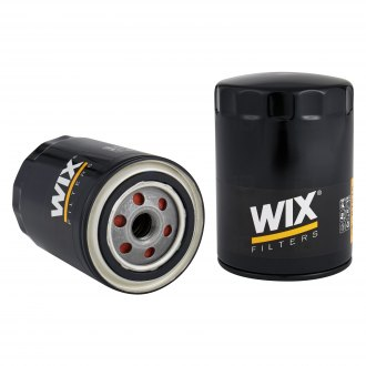 WIX® - 1 Quart Spin-On Lube Oil Filter