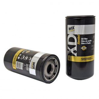 WIX® - Full-Flow/By-Pass Spin-On Lube Oil Filter