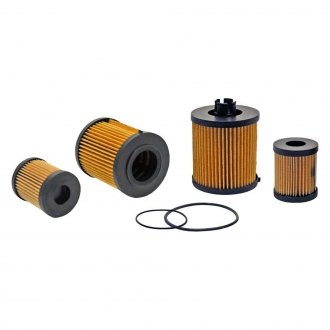 WIX® - PRO-TEC™ Metal Free Fuel Filter Cartridge