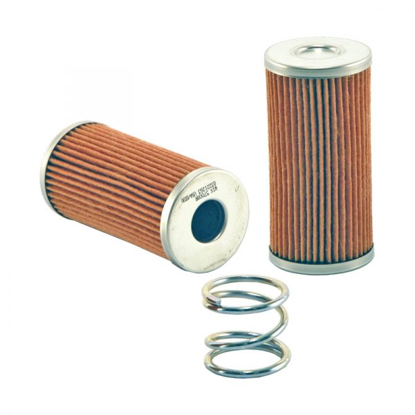 WIX® - Synthetic Full-Flow Cartridge Lube Metal Canister Oil Filter