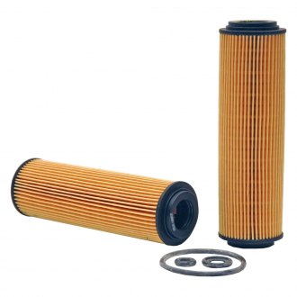 WIX® - Cellulose Full-Flow Cartridge Lube Metal Free Oil Filter
