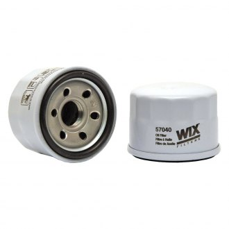 WIX® - Spin-On Lube Oil Filter