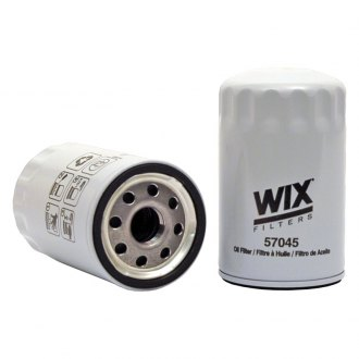 WIX® - Long Synthetic Spin-On Full-Flow Lube Oil Filter