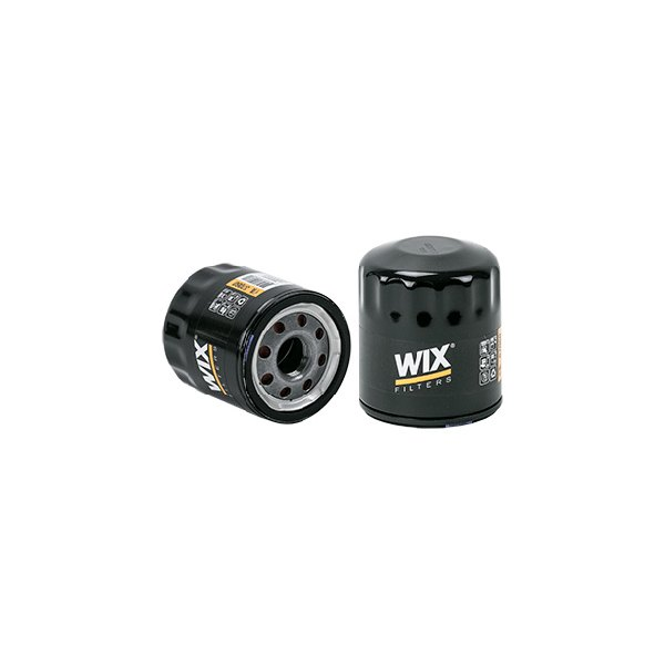 WIX® - Short Synthetic Spin-On Full-Flow Lube Oil Filter