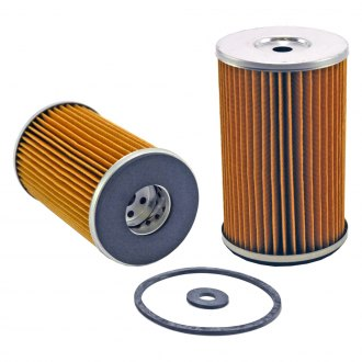 WIX® - Cartridge Lube Metal Canister Oil Filter