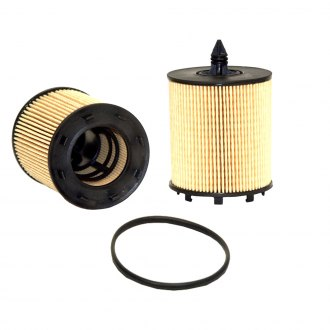 WIX® - Synthetic Cartridge Lube Metal Free Oil Filter