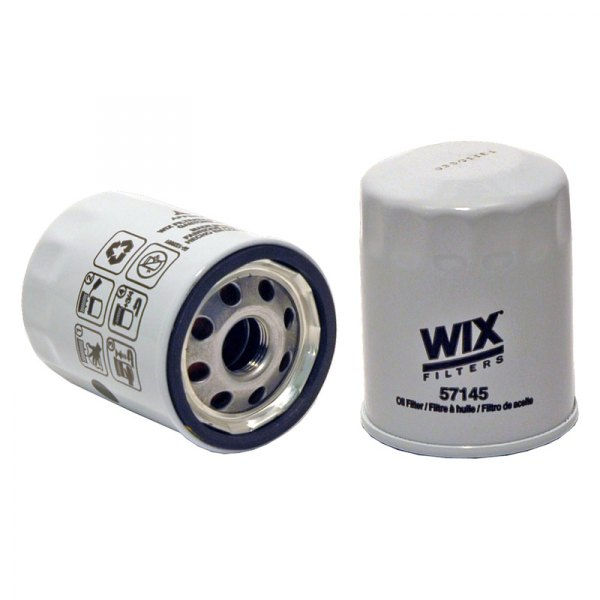 WIX® - Long Oil Filter