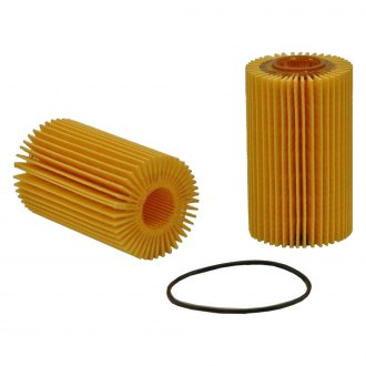 WIX® - Cellulose Cartridge Lube Metal Free Oil Filter