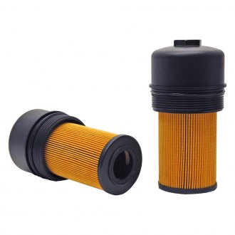 WIX® - Long Synthetic Full-Flow Cartridge Lube Metal Free Oil Filter