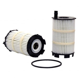 WIX® - Synthetic Full-Flow Cartridge Lube Metal Free Oil Filter