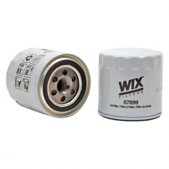 WIX® - Synthetic Spin-On Full-Flow Lube Oil Filter