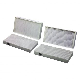 2008 Jeep Liberty Replacement Cabin Air Filters