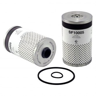 WIX® - Metal Canister Diesel Fuel Filter Cartridge