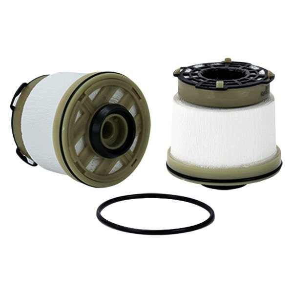 WIX® - Cartridge Fuel Metal Free Filter