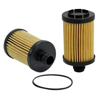 WIX® - Cellulose Light Duty Cartridge Lube Metal Oil Filter