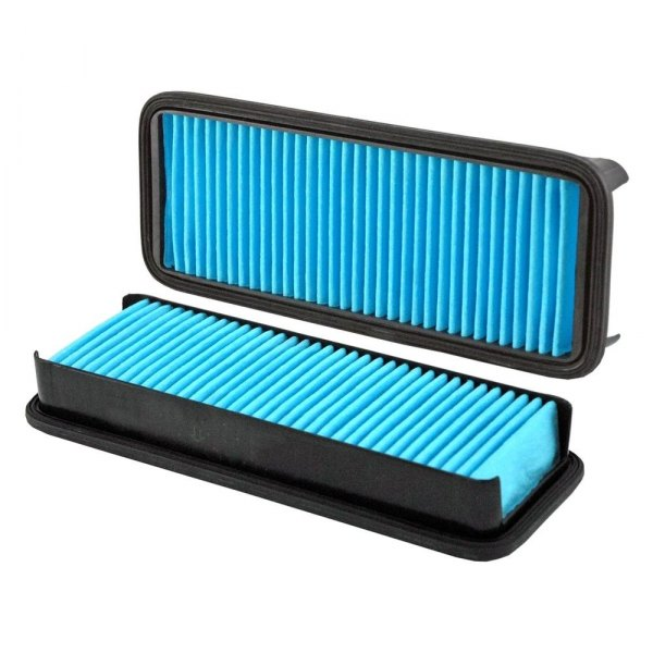 Wix Wp10075 Cabin Air Filter