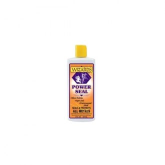 Wizards® - 8 oz. Bottle Power Seal