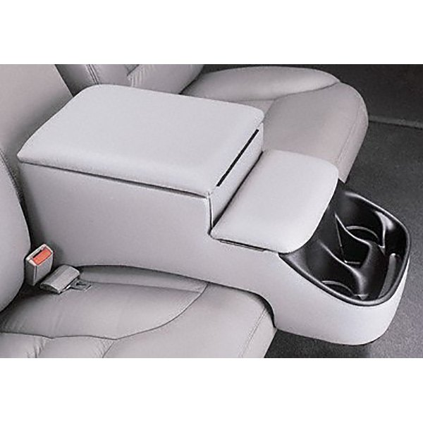 Nice Center Bench Part - 12: Wolf® - Bench Seat Center Console