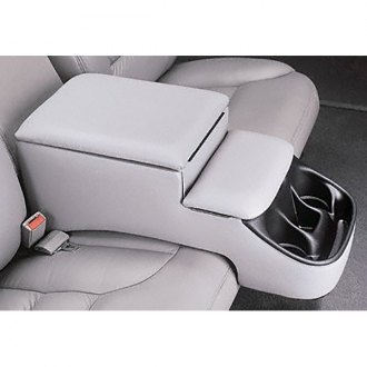 Wolf® - Bench Seat Center Console